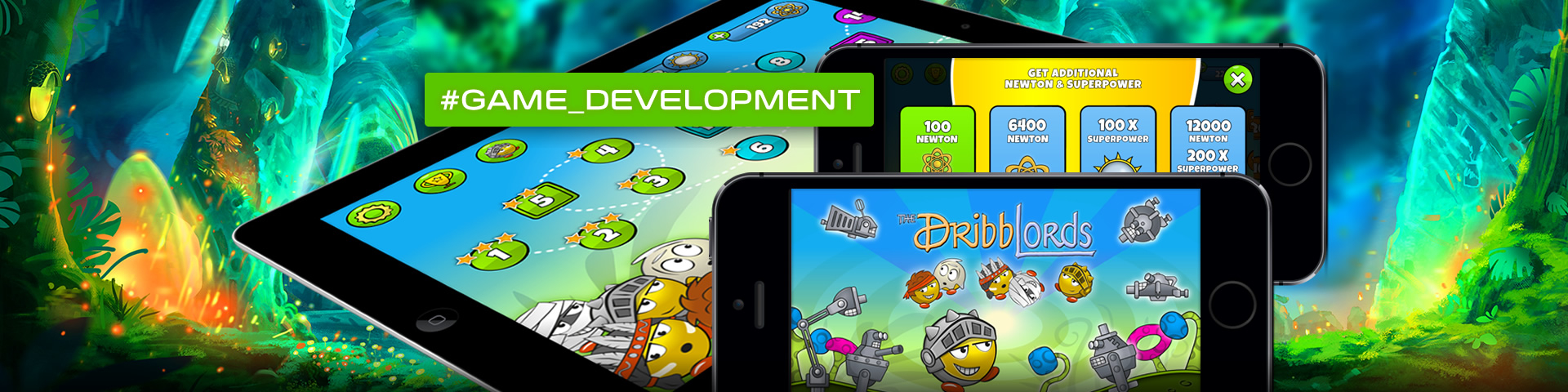 #Game_Development