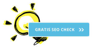 Gratis SEO Check von Artware